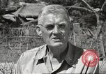 Image of American prisoners of war Philippines, 1945, second 29 stock footage video 65675062299