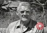 Image of American prisoners of war Philippines, 1945, second 30 stock footage video 65675062299