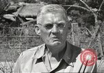 Image of American prisoners of war Philippines, 1945, second 31 stock footage video 65675062299