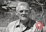 Image of American prisoners of war Philippines, 1945, second 32 stock footage video 65675062299