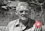 Image of American prisoners of war Philippines, 1945, second 33 stock footage video 65675062299