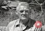 Image of American prisoners of war Philippines, 1945, second 34 stock footage video 65675062299