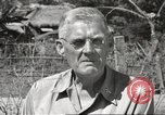 Image of American prisoners of war Philippines, 1945, second 36 stock footage video 65675062299