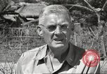 Image of American prisoners of war Philippines, 1945, second 38 stock footage video 65675062299