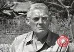 Image of American prisoners of war Philippines, 1945, second 39 stock footage video 65675062299
