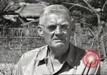 Image of American prisoners of war Philippines, 1945, second 40 stock footage video 65675062299
