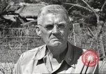 Image of American prisoners of war Philippines, 1945, second 42 stock footage video 65675062299