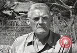 Image of American prisoners of war Philippines, 1945, second 43 stock footage video 65675062299