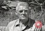 Image of American prisoners of war Philippines, 1945, second 44 stock footage video 65675062299