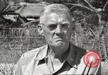 Image of American prisoners of war Philippines, 1945, second 46 stock footage video 65675062299