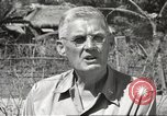 Image of American prisoners of war Philippines, 1945, second 47 stock footage video 65675062299