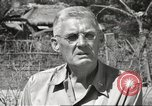 Image of American prisoners of war Philippines, 1945, second 48 stock footage video 65675062299