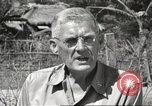 Image of American prisoners of war Philippines, 1945, second 49 stock footage video 65675062299