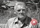 Image of American prisoners of war Philippines, 1945, second 50 stock footage video 65675062299