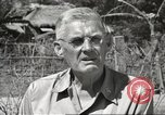 Image of American prisoners of war Philippines, 1945, second 51 stock footage video 65675062299