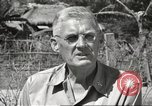Image of American prisoners of war Philippines, 1945, second 52 stock footage video 65675062299