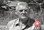 Image of American prisoners of war Philippines, 1945, second 53 stock footage video 65675062299