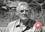 Image of American prisoners of war Philippines, 1945, second 54 stock footage video 65675062299