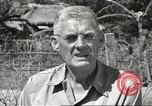 Image of American prisoners of war Philippines, 1945, second 57 stock footage video 65675062299