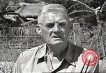 Image of American prisoners of war Philippines, 1945, second 58 stock footage video 65675062299