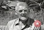 Image of American prisoners of war Philippines, 1945, second 59 stock footage video 65675062299