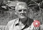Image of American prisoners of war Philippines, 1945, second 60 stock footage video 65675062299