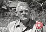 Image of American prisoners of war Philippines, 1945, second 61 stock footage video 65675062299