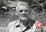 Image of American prisoners of war Philippines, 1945, second 62 stock footage video 65675062299