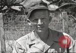 Image of American prisoners of war Philippines, 1945, second 1 stock footage video 65675062300