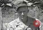 Image of American prisoners of war Philippines, 1945, second 11 stock footage video 65675062300