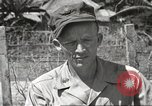 Image of American prisoners of war Philippines, 1945, second 12 stock footage video 65675062300