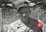 Image of American prisoners of war Philippines, 1945, second 13 stock footage video 65675062300