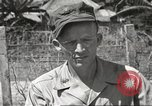 Image of American prisoners of war Philippines, 1945, second 16 stock footage video 65675062300