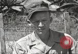 Image of American prisoners of war Philippines, 1945, second 17 stock footage video 65675062300