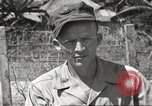 Image of American prisoners of war Philippines, 1945, second 19 stock footage video 65675062300