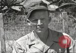 Image of American prisoners of war Philippines, 1945, second 20 stock footage video 65675062300