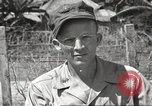 Image of American prisoners of war Philippines, 1945, second 21 stock footage video 65675062300
