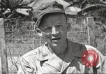 Image of American prisoners of war Philippines, 1945, second 22 stock footage video 65675062300