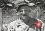 Image of American prisoners of war Philippines, 1945, second 23 stock footage video 65675062300