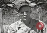 Image of American prisoners of war Philippines, 1945, second 24 stock footage video 65675062300