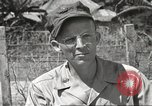 Image of American prisoners of war Philippines, 1945, second 28 stock footage video 65675062300