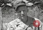 Image of American prisoners of war Philippines, 1945, second 29 stock footage video 65675062300