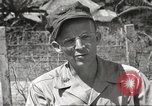 Image of American prisoners of war Philippines, 1945, second 31 stock footage video 65675062300