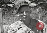 Image of American prisoners of war Philippines, 1945, second 34 stock footage video 65675062300