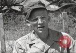 Image of American prisoners of war Philippines, 1945, second 35 stock footage video 65675062300