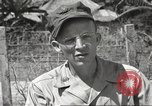 Image of American prisoners of war Philippines, 1945, second 37 stock footage video 65675062300