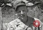 Image of American prisoners of war Philippines, 1945, second 40 stock footage video 65675062300