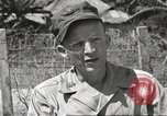 Image of American prisoners of war Philippines, 1945, second 41 stock footage video 65675062300