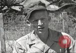 Image of American prisoners of war Philippines, 1945, second 44 stock footage video 65675062300