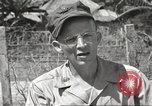 Image of American prisoners of war Philippines, 1945, second 45 stock footage video 65675062300